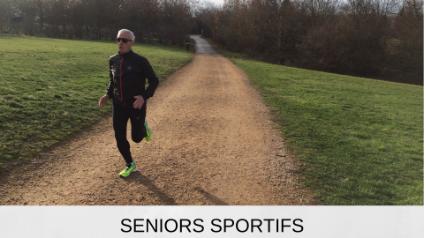 Seniors sportifs, Lyon