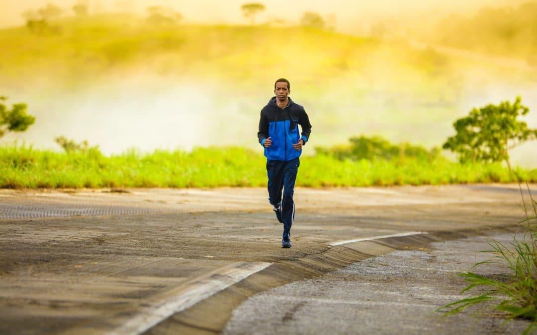 Courir : naturel mais source de blessure, pourquoi ?