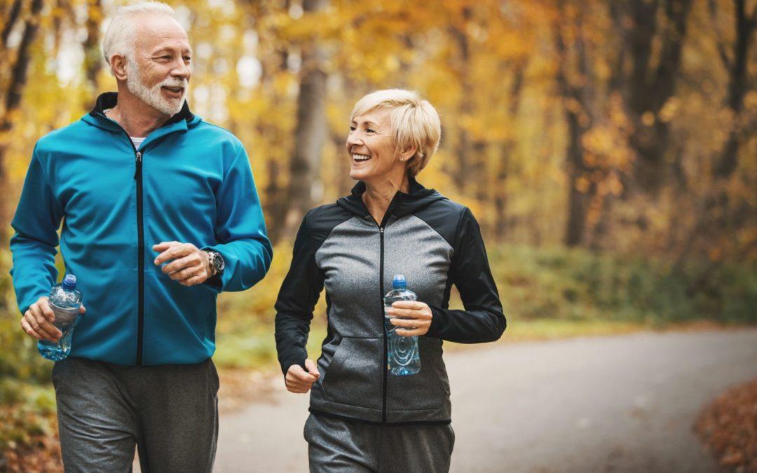 Avancée en âge et maintien des performances physiques et cognitives par le mouvement