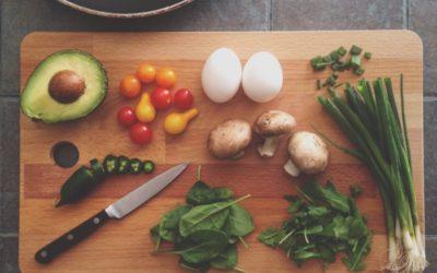 Alimentation : santé, longévité et performance
