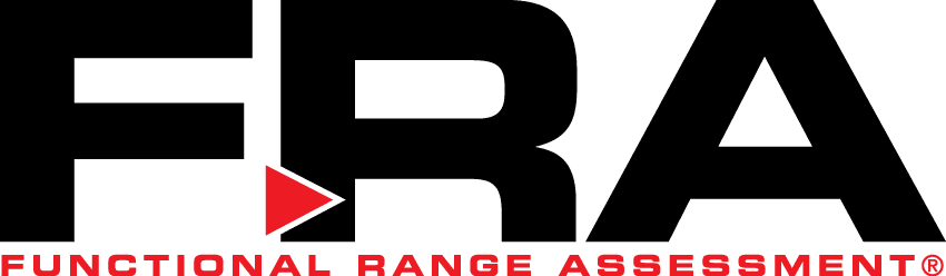 MOVEO vient d'être certifié Functional Range Assessment FRA® spécialiste